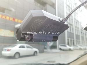 China 2 Channel HD 1080P AHD 4G GPS WIFI Dual card MDVR,2ch 1080P telematics Camera,1080P car DVR supplier wholesale
