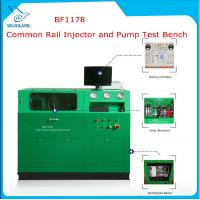 China BF1178 1600 data coding BOSCH/DENSO ommon rail diesel injector pump test bench wholesale