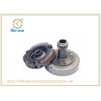 China T100 Motorcycle Primary Clutch Shoe Set With One Year Warranty / Centrifugal Clutch wholesale