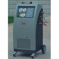 China Refrigerant Recharge Recovery AC Recycling Machine 220V for Car CE wholesale