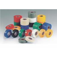 China Unique Glue-formulation High Adhesive Quality PVC Vehicle Electrical Insulation Tape wholesale