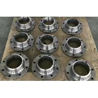 "China FORGED ASME B16.5 RF FF RTJ 1/2""-4"" 150#-2500# ALLOY 20 UNS N08020 DIN 2.4660 FLANGE wholesale"