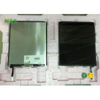 China Industrial / Commercial 9.7 Inch LG LCD Panel LP097QX2-SPAV For PDA Application wholesale