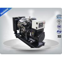 32Kw / 40Kva ISUZU Diesel Engine Generator Set With Single Or Two Bearing Construction and Stamford Alternator