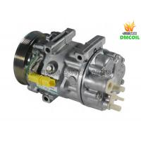 China 2.0 HDI (2007-) 6453.VE Car Ac Compressor For Peugeot Lancia Fiat Citroen wholesale