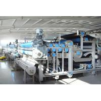 China Juice Concentrated Equipment Juice Production Line Fresh Fruits wholesale