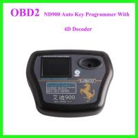 China ND900 Auto Key Programmer With 4D Decoder wholesale