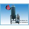 China BZ Turbine Oil Decolorization Regeneration plant by add chemical Silica Gel wholesale