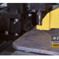 China High Efficiency Plate Marking Machine Easy Operation With Fast - Speed on sale