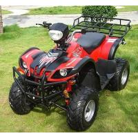 China 200cc ATV gas,single cylinder, 4-stroker,air-cooling ,electric start.good quality wholesale