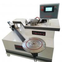 China Armed Curve MDF Manual Hand Held Edge Bander Laser Cutting 1 Year Warranty wholesale