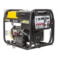 China WSI-200 200A MMA Inverter Welder Powered By Both Self Power / Utility Power Grid on sale