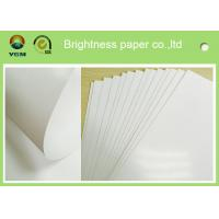 China Printing Book C2s Art Paper Roll Craft Paper Strength Surface Smoothness wholesale