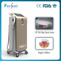 China most efficient permanent hair removal device fda approved ipl laser machine wholesale