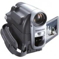 China Samsung SC-D963 1.1MP MiniDV Camcorder with 26x Optical Zoom wholesale