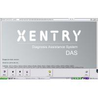 China newest MB Star C4 DAS/XENTRY 2014.05 das xentry wis epc Software HDD fit Thinkpad X200T free shipping wholesale