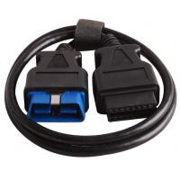 China BMW ICOM OBD 16pin to obd 16pin Cable wholesale