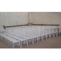 Buy cheap White Chiavari Chairs (CC001) from wholesalers