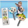 China PVC key cover wholesale
