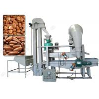 China Henan GELGOOG Machinery Pine Nut Peeling Machine Black Walnut Almond Huller wholesale