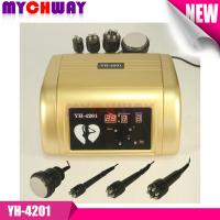 China RF and Cavitation Fat Burning Machine with Lasers , Weight Reduction Equipment on sale
