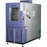 China laboratory High and Low Temperature test Chamber with LCD Touch Screen wholesale