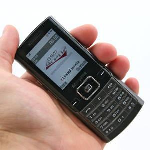 China Original Brand New Samsung D780 Dual SIM Card Mobile Phone wholesale