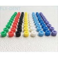 China Dental color-coded-instrument ring / color code circle hot sale wholesale