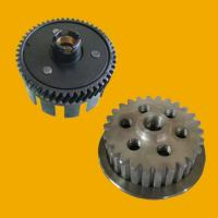 China OEM Ax100 Motorbike Clutch, Motorcycle Clutch for motorcycle parts,motor spare parts wholesale