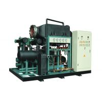 China Professional Skid Mounted 99.6% Air Separation Plant With LOX Pump wholesale