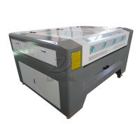 Quality 1300*900mm Denim Fabric Co2 Laser Engraving Machine with 80W Co2 Laser Tube for sale