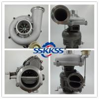 China AK3059 Diesel turbo GTP38 GT1752S 702012-0010 for 1831452C91 Ford Truck Powerstroke on sale