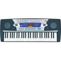 China School Teaching Type Electronic Keyboard Piano With LED Display 54 Key MK-2063 wholesale