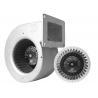 China 121X121X37MM Mini Exhaust Fan wholesale