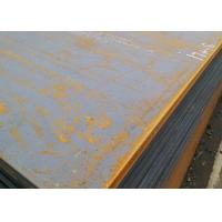 China SN400A Hot Rolled Plate Steel ASTM A572 Grade High Performance Steel wholesale