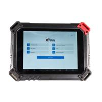 China XTOOL EZ500 HD Heavy Duty Full System Truck Diagnostic Tool with Special Function wholesale