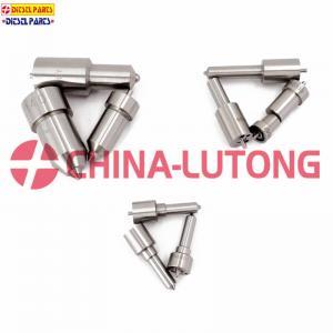 China DLLA145P864 Nozzle Toyota 2KD injector nozzle DLLA145P864 Common Rail Nozzle 093400-8640 wholesale