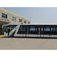 Quality CUMMINS  Engine 14 Seat Tarmac Coach Ramp Bus for 110 passengers for sale