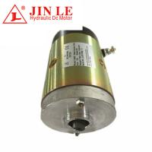 China Hydraulic 24V Brushed Dc Motor 2000 Watt ZD2931 2600 RPM 6N.M Torque wholesale
