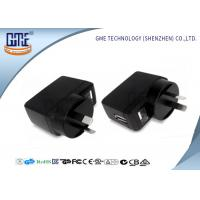 China 6v 0.5a Universal Travel Adapter , Australia Plug Adapter For Glucose Meter wholesale