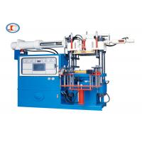 Buy cheap Solid Silicone 300 Ton Horizontal Injection Machine For Silicone Automotive from wholesalers