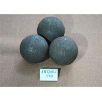 Quality High Precision Steel Balls For Ball Mill / Grinding Steel Ball for Mine Dressing Plant for sale