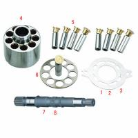 China Sauer SPV90 42cc, 55cc, 100cc, 130cc Sauer Hydraulic Pump Parts for Machinery on sale