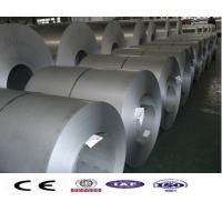China Hot Sale Cold Rolled Steel Coil / Colored Coated Stainless Steel Coil on sale