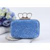 China Clutch Bag Evening Handbag Hardcase Designer Party Wedding Hard Case Ladies Bag wholesale