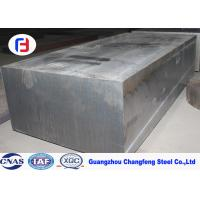 China Hot Work Forged Steel Block 5CrNiMo / SKT4 Milled Surface Treatment For Forging Dies wholesale