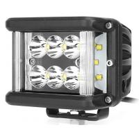 Work Light CREE LED Off Road Driving Light 2 X 45W Side Shot Pod Cubes For
