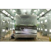 China Portable Industrial Spray Booth wholesale