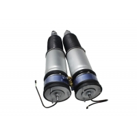 China BMW E65 E66 Rear Air Strut Shock Absorber With EDC 37126785535 37106778798 wholesale
