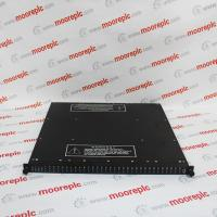 China 3625 TRICONEX 3625 OUTPUT MODULE DIGITAL 24VDC 32POINT TMR ISOLATED 3625 wholesale